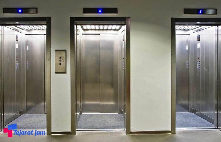 برنامهریزی برای تدوین شناسنامه آسانسورها در کشور