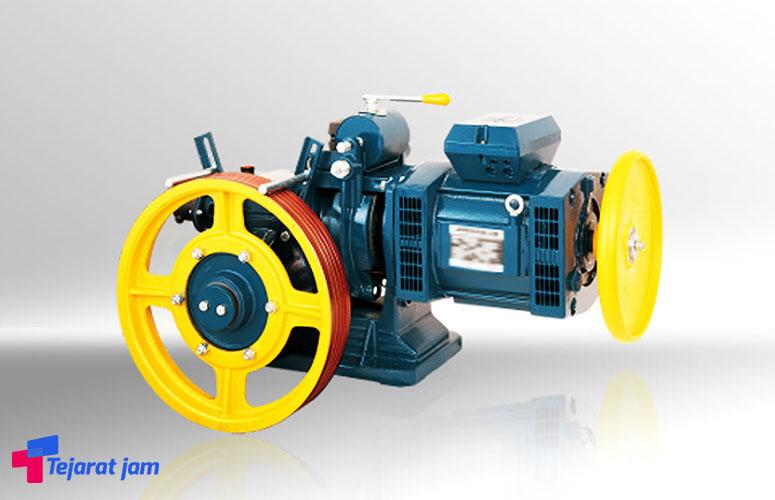 عدم واردات موتور گیربکس با قدرت کمتر از۷/۵ کیلو وات