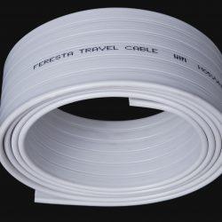 روش تشخیص تراول کابل استاندارد مسی از نمونه های تقلبی
